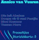 PROESELTJIES STORIELEKKERTE 5 (Voorheen Omnibus 5)
