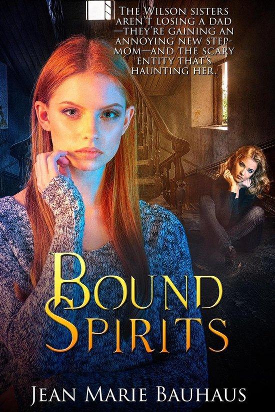 Omslag van Bound Spirits