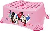 Keeeper Opstapje Minnie Mouse roze