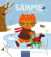Sammie  -   Sammie in de winter
