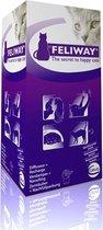 Feliway Classic Startset Verdamper+Vulling Katten - Antistressmiddel - 48 ml