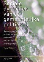 Sociale dynamiek van de gemeentelijke politiek