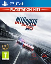 Afbeelding van Need for Speed: Rivals (PlayStation Hits) (PS4)