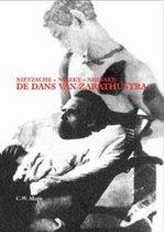 I maestri del celare 13 -   De dans van Zarathustra