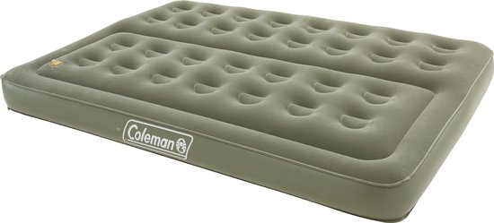 Coleman Maxi Comfort Double Luchtbed - 2-Persoons - 198 x 137 x 22 cm