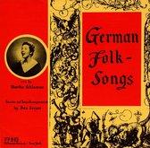 German Folk-Songs