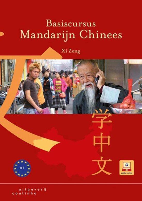Basiscursus Mandarijn Chinees - Xi Zeng |