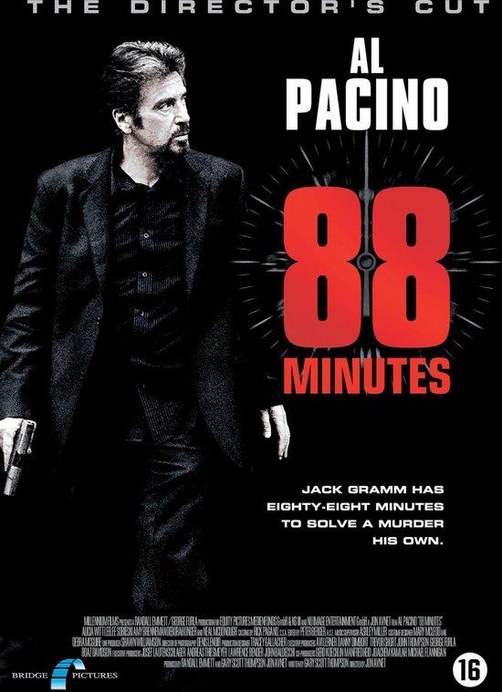 Cover van de film '88 Minutes Director's Cut'