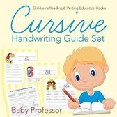 Cursive Handwriting Guide Set