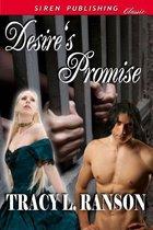 Desire's Promise