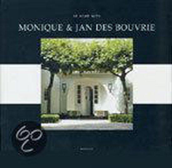 At home with Monique en Jan Des Bouvrie - J. Bouvrie pdf epub