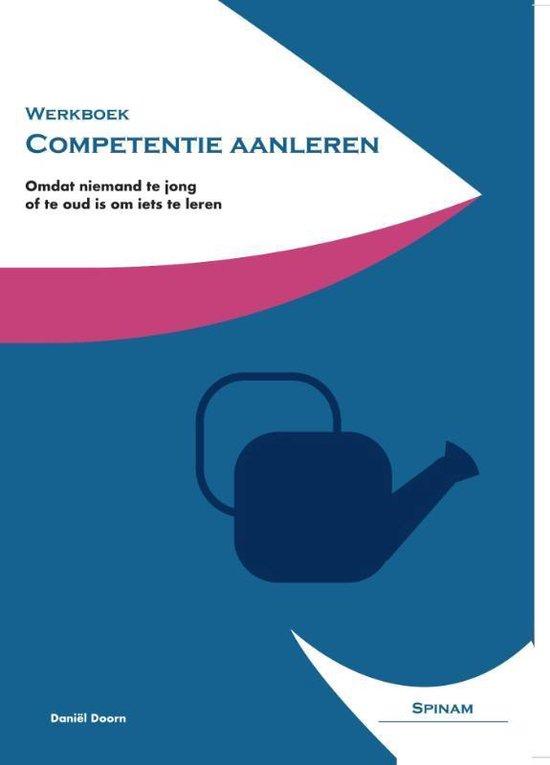 Werkboek Competentie aanleren - Daniël Doorn   Fthsonline.com