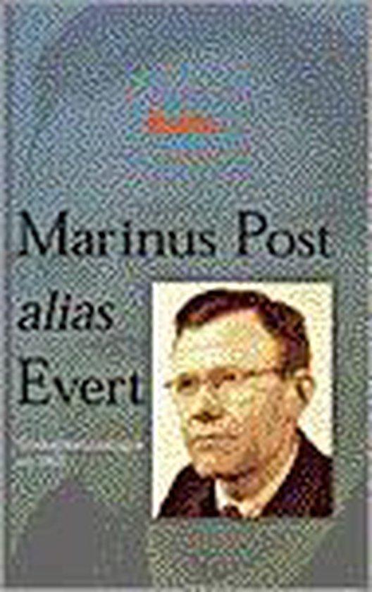 MARINUS POST ALIAS EVERT - Karin |