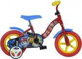 Kinderfiets Dino Bikes Paw Patrol 10 inch (108LPW)