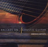 Ballads On Acoustic Guitar