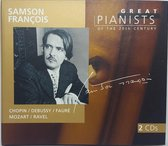 Great Pianists of the 20th Century - Samson Francois