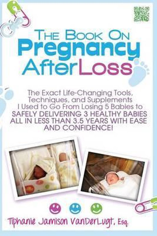 The Book on Pregnancy After Loss