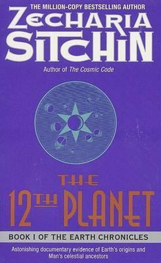 The 12th Planet