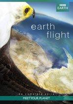 BBC Earth: Earthflight re-release