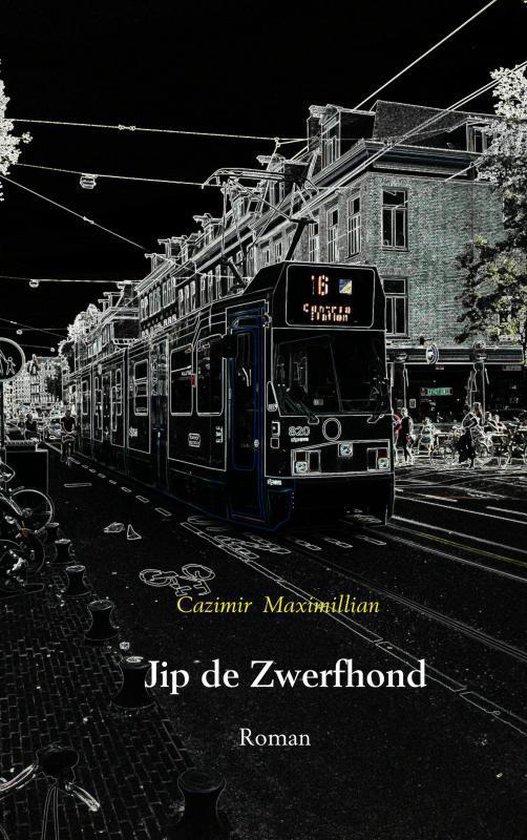 Jip de zwerfhond - Cazimir Maximillian | Fthsonline.com