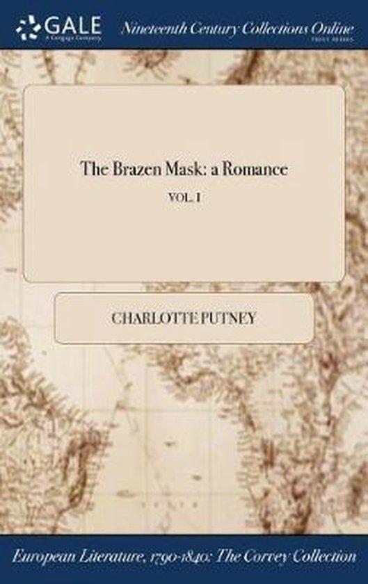 The Brazen Mask