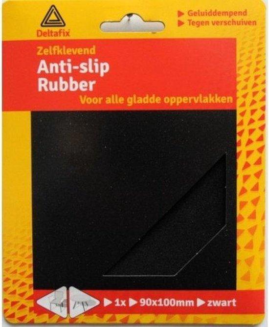Anti-slip Rubber - 90x100 mm