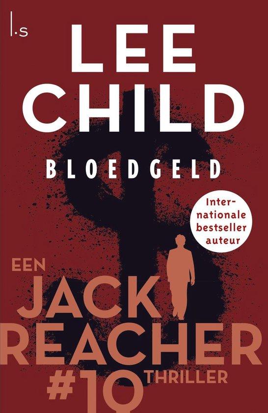 Bloedgeld - Lee Child |