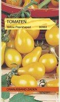 Oranjeband Zaden Tomaat Yellow Pearshaped