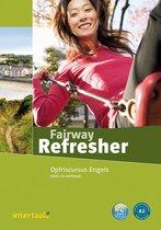 Fairway Refresher A2 tekst-/werkboek + 2 audio-cd's