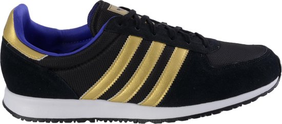 Adidas Sneakers Dames Zwart Goud YOH21 - AGBC