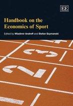 Boek cover Handbook on the Economics of Sport van Wladimir Andreff