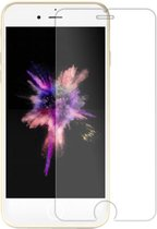 2 pack - iPhone 7 Plus / iPhone 8 Plus glazen Tempered Glass