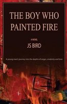 The Boy Who Painted Fire