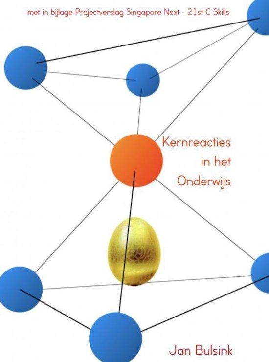 Kernreacties in het onderwijs - Jan Bulsink | Fthsonline.com
