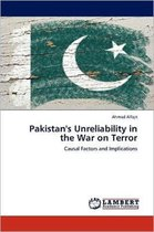 Pakistan's Unreliability in the War on Terror