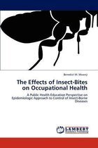 The Effects of Insect-Bites on Occupational Health