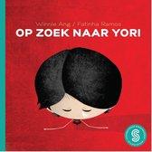 Sesam-kinderboeken 5 - Ik wil niet naar Marokko!; Op zoek naar Yori