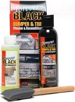 Forever Black kunststofreparatie set - Cockpitspray