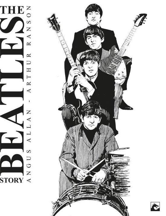 Beatles Story, The. - Angus Allan  