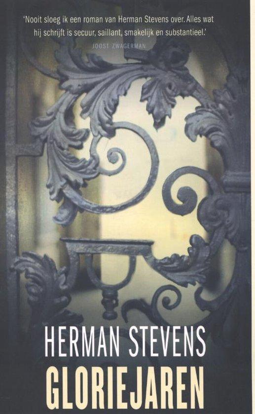 Gloriejaren - Herman Stevens |