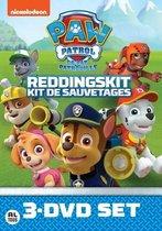 Paw Patrol - 4 t/m 6 Box: Reddingskit