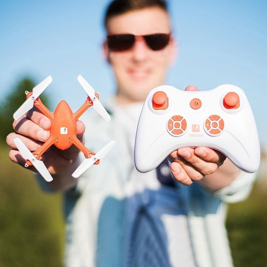 SKEYE Mini Drone met HD Camera | Drone Met 720p HD Camera | Perfect Voor Beginners!