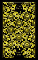 Boek cover The Travels van Marco Polo (Hardcover)