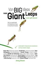 Van Big Ideas naar Giant Leaps. In een split second.