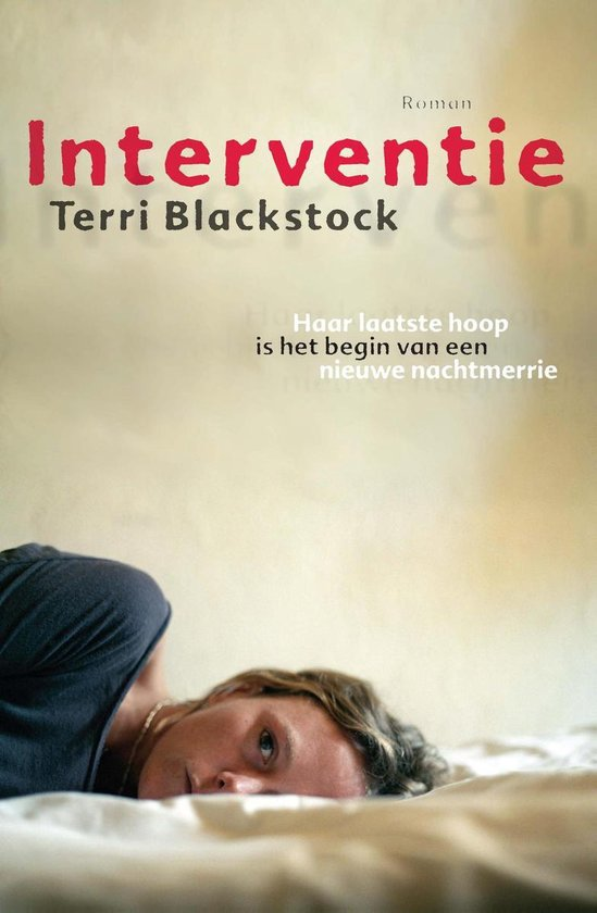 INTERVENTIE - Terri Blackstock  