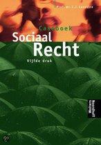 Caseboek sociaal recht