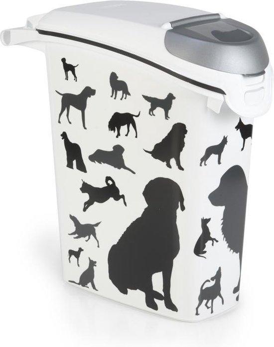 Beste voedselcontainer voor hond - Onze top 5