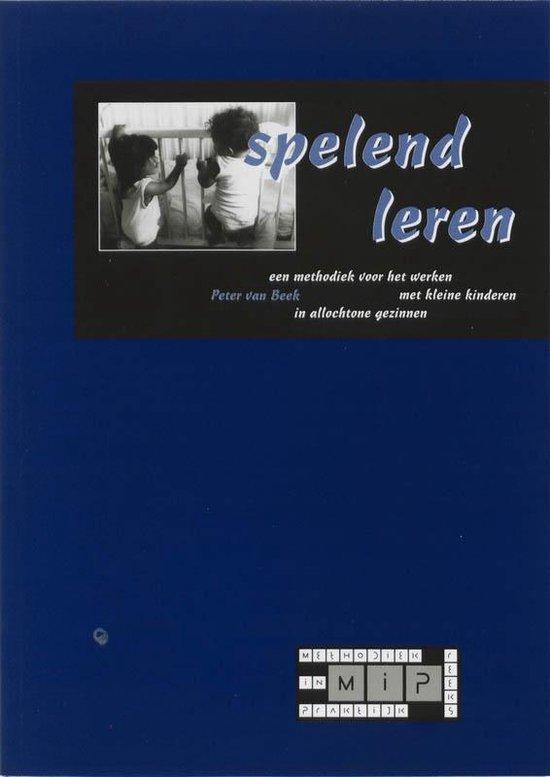 Spelend Leren - P. van Beek pdf epub