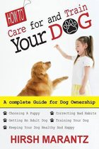 How to Care for and Train Your Dog
