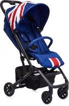 Easywalker MINI Buggy XS - Union Jack Classic